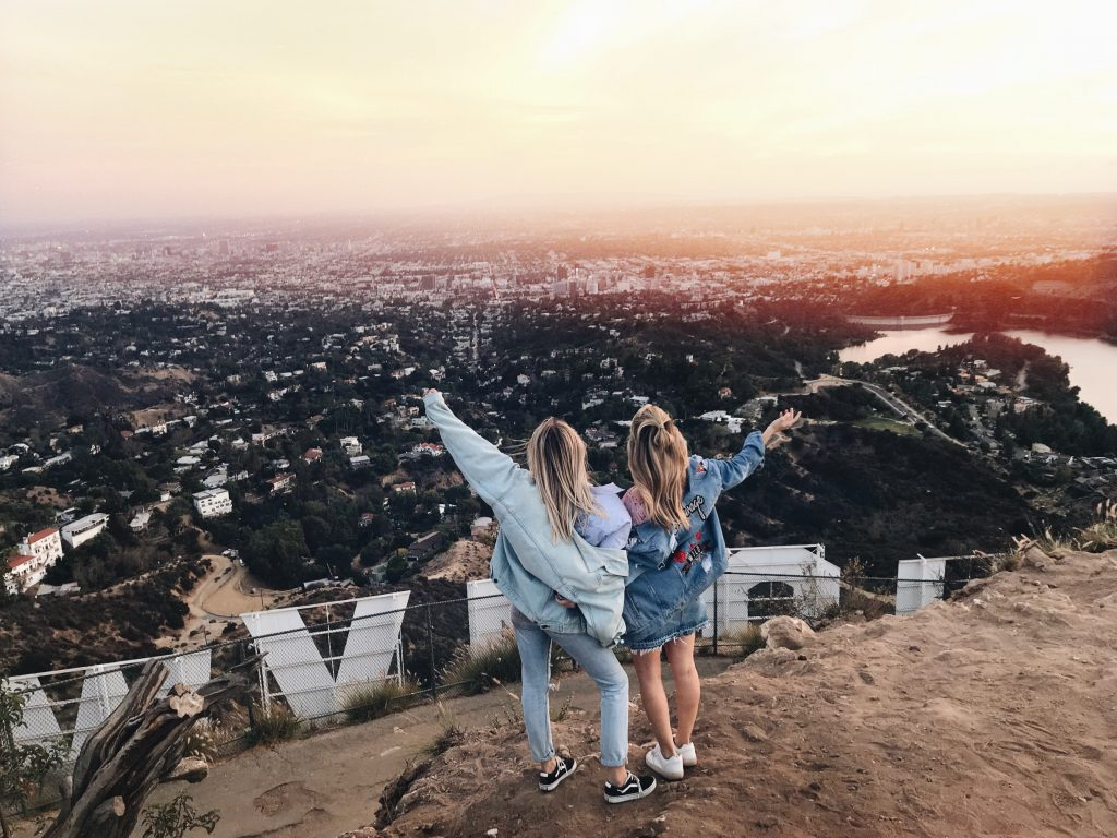 HOW TO FIND THE HOLLYWOOD SIGN Novembre 12 2017INSPIRATION2 Comment