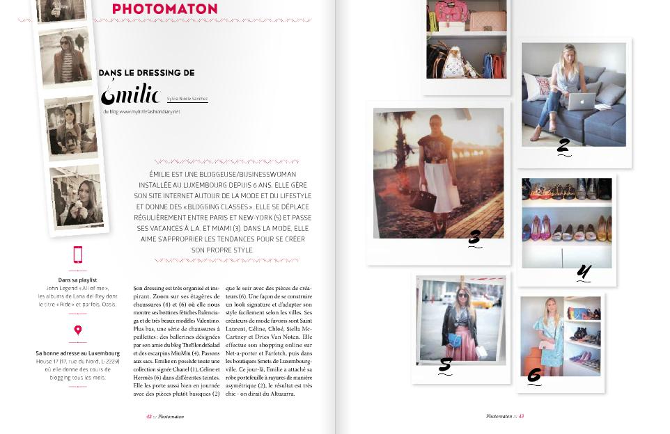 magazine janette
